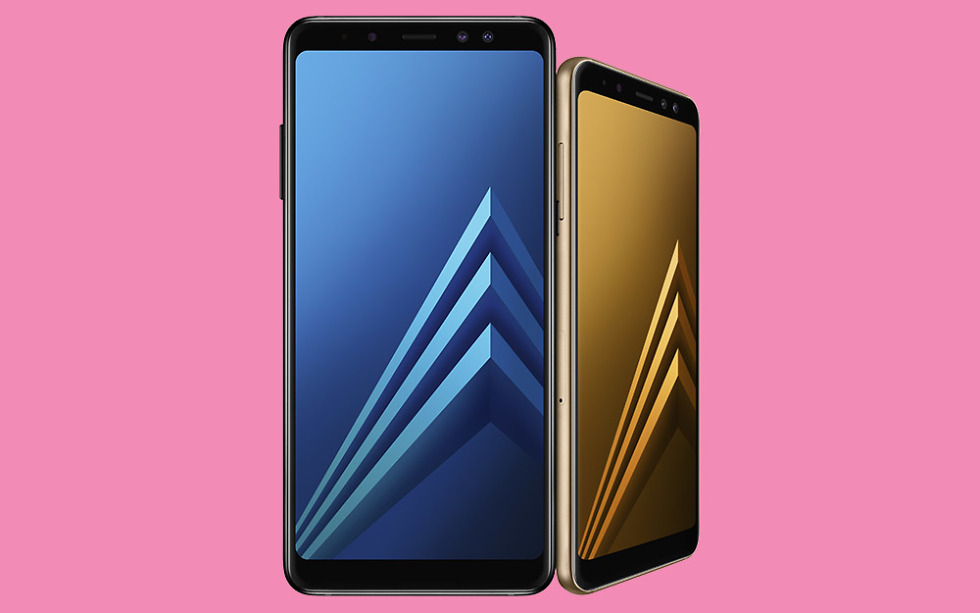 Samsung Galaxy A8 (2018), Galaxy A8+ (2018) launched, find out more