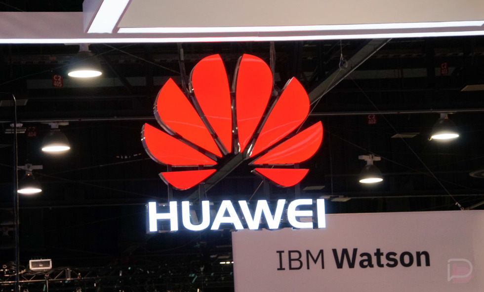 Huawei is under Department of Justice investigation for violating Iran sanctions