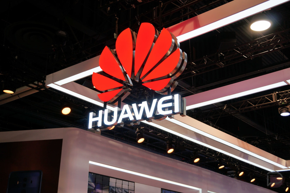 Huawei's global chief financial officer arrested in Vancouver