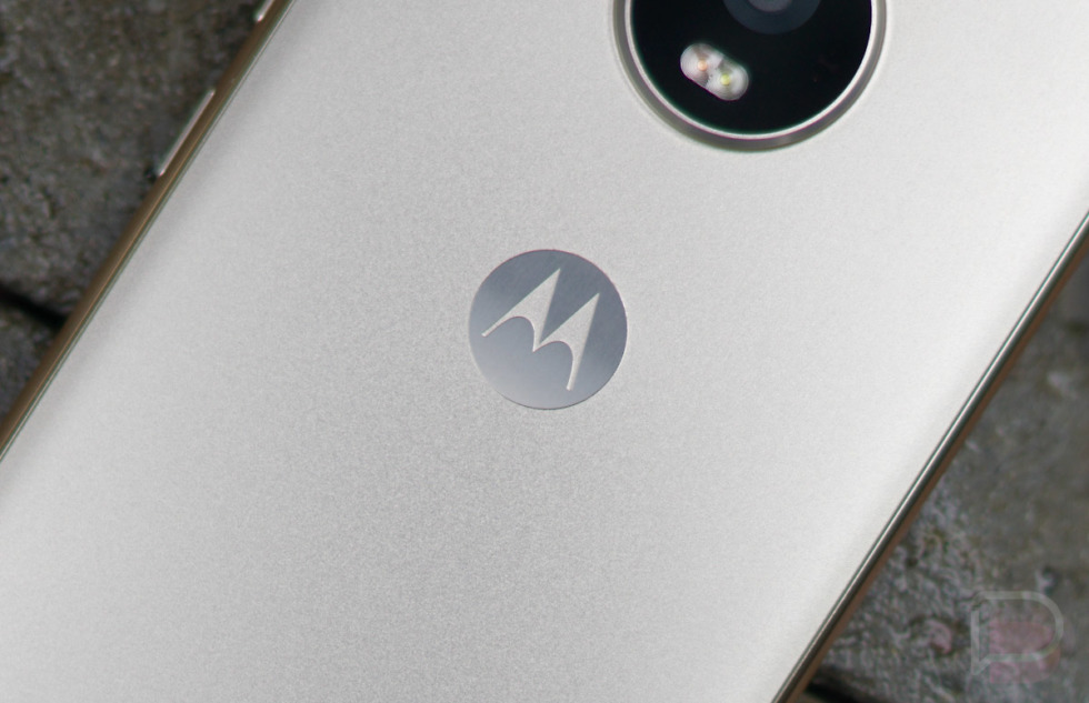 Moto Z3 and Z3 Play images surface online