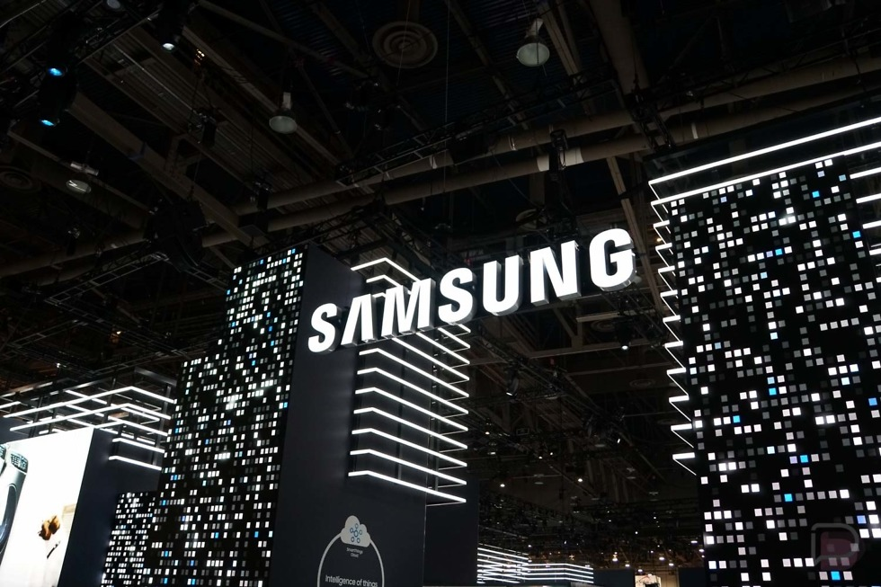 Samsung's foldable smartphone teased for 2018 unveiling