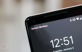Verizon Gigabit LTE