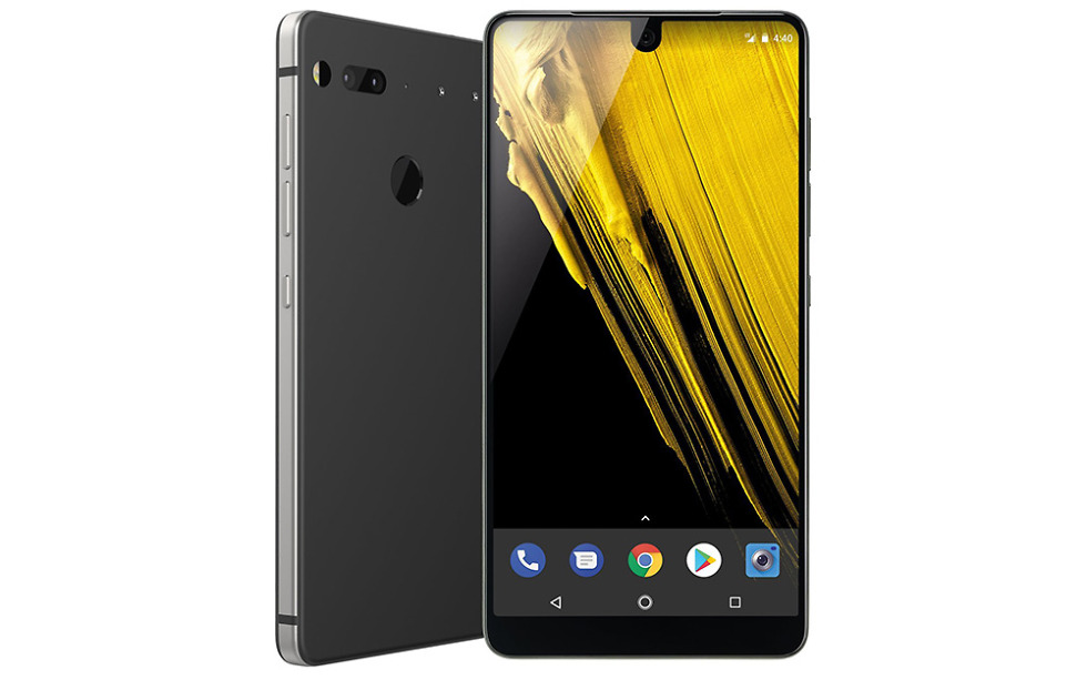 Canadians will miss out on the Essential Phone's three new spring colours