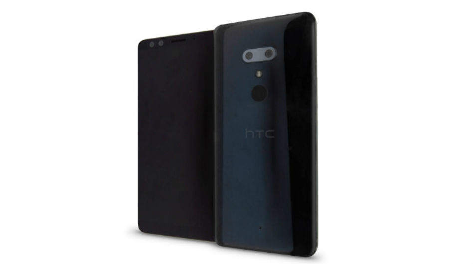 HTC U12+ Image and Specifications Leaked Ahead of Launch in May 2018