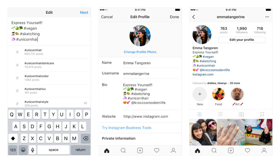 Instagram rolls out in-app shopping feature to Canadian users