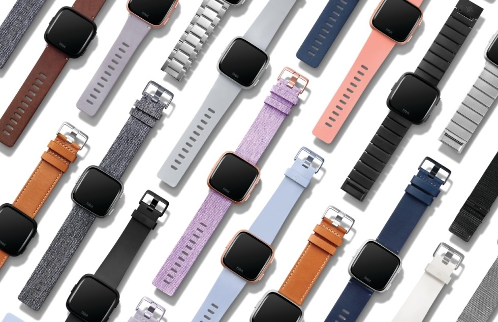 Fitbit introduces second smartwatch offering, the $200 Versa