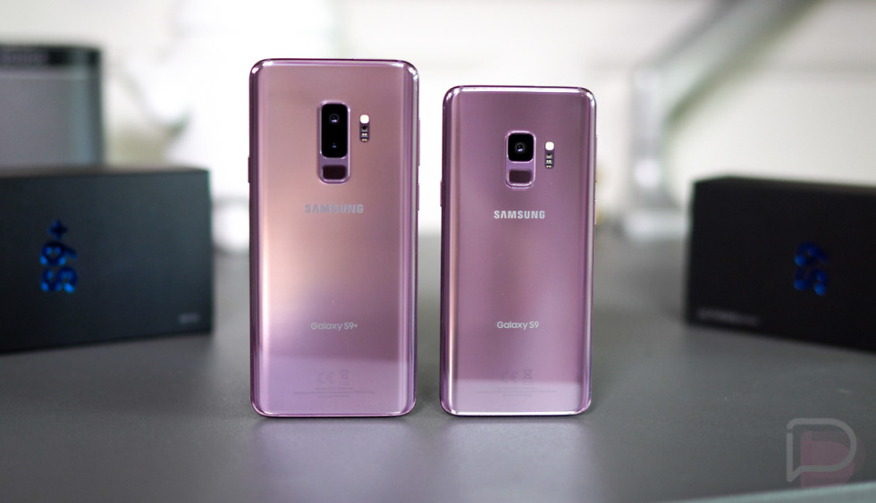 Samsung's latest mid-range smartphone is a budget Galaxy S9