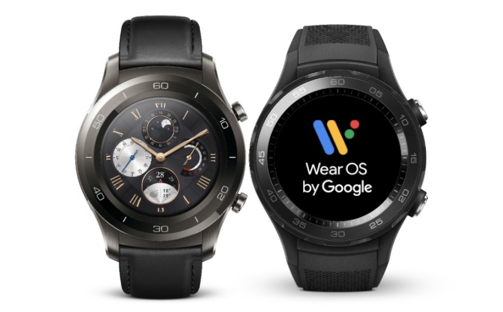The First Wear OS Developer Preview Is All About Battery Life
