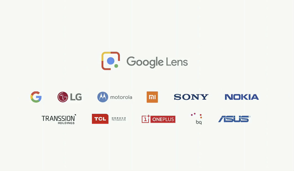 Google I/O 2018: All new features coming to Google Photos and Lens