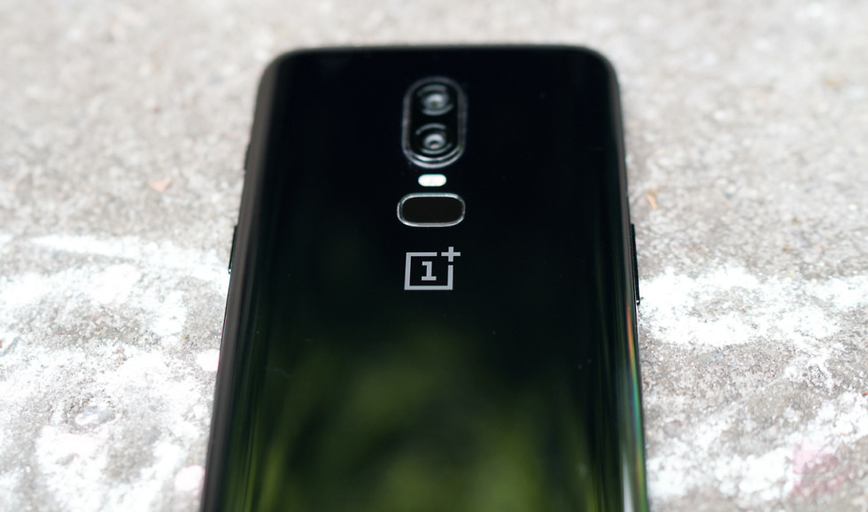 Android Pie 9.0 comes to OnePlus 6