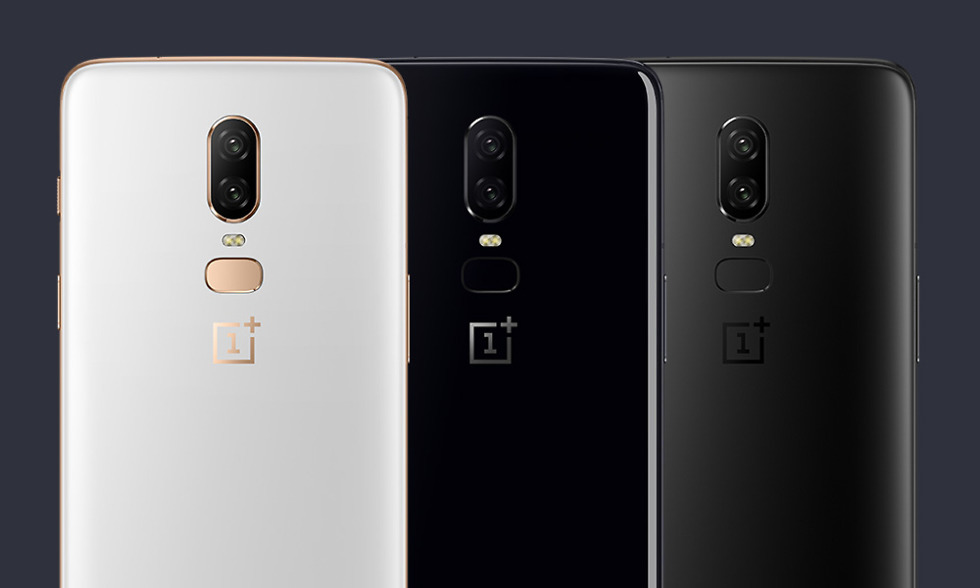 OnePlus 6 release date, specs and features: OnePlus 6 officially revealed