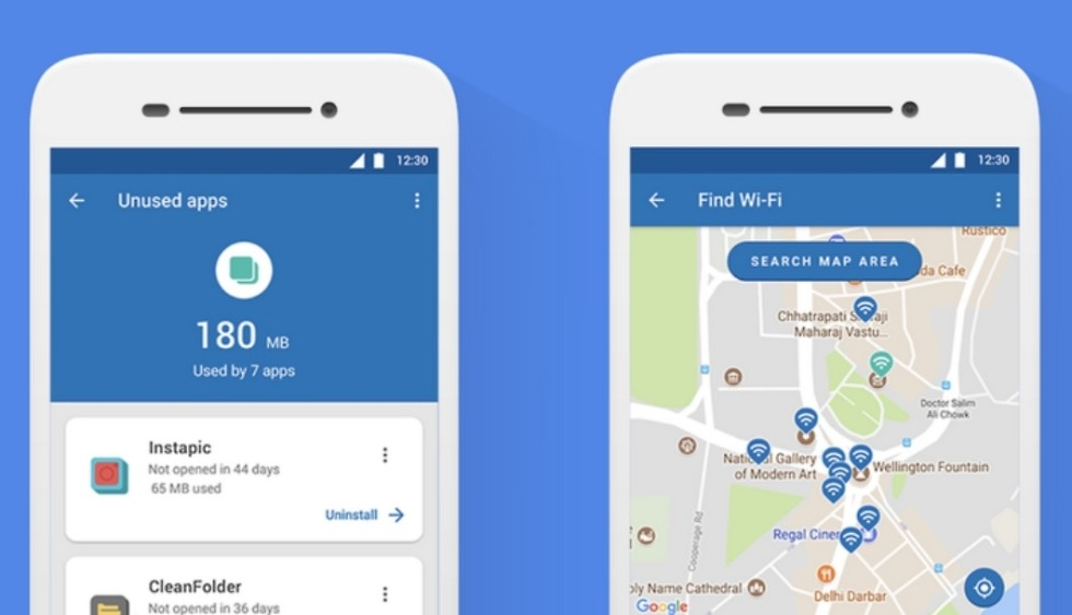 Google's Datally app gets guest mode, daily limits, and other features
