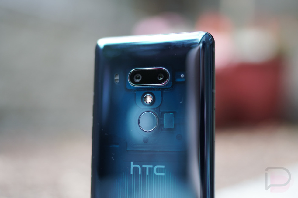 HTC flagships getting a slice of Android Pie starting this month