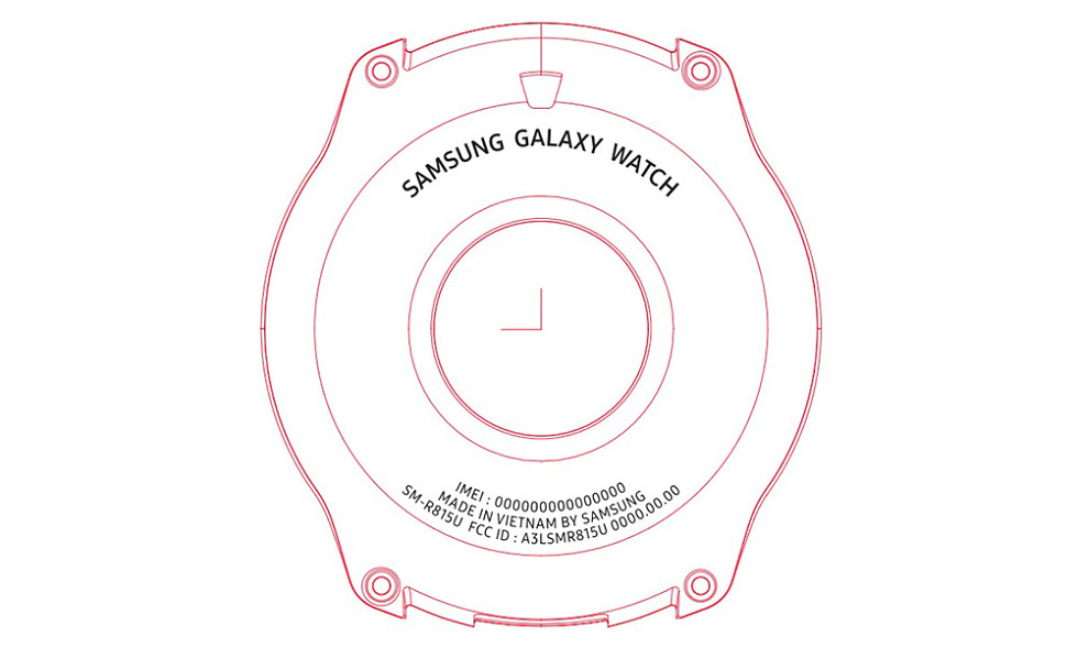 Samsung Galaxy Watch to launch alongside the Galaxy Note 9