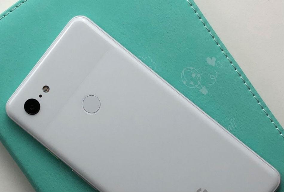 Google Pixel 3 complete leak reveals a massive notch and full specs