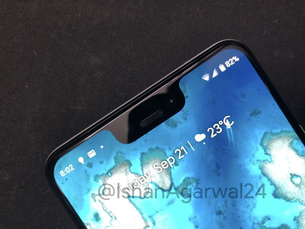 Google Pixel 3 & Pixel 3 XL Leak In Highest-Resolution Render Yet