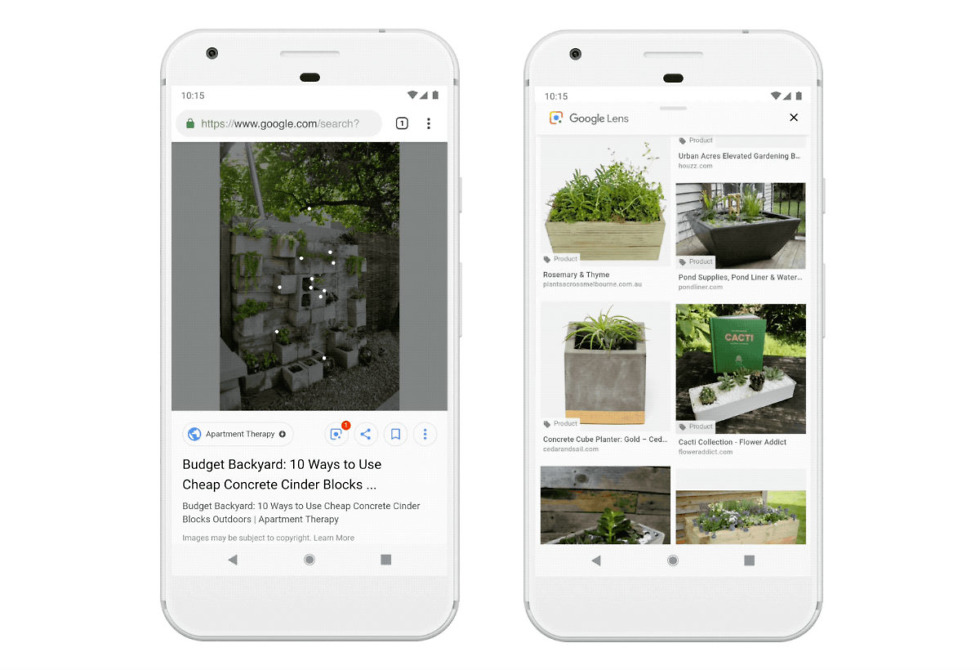 Google Feed renamed to Discover, will now appear on Google's mobile homepage