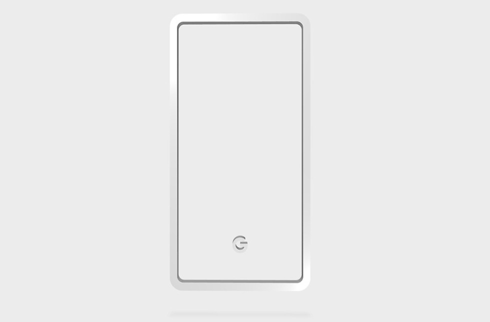 Google Pixel 3 can be used as a home smart display