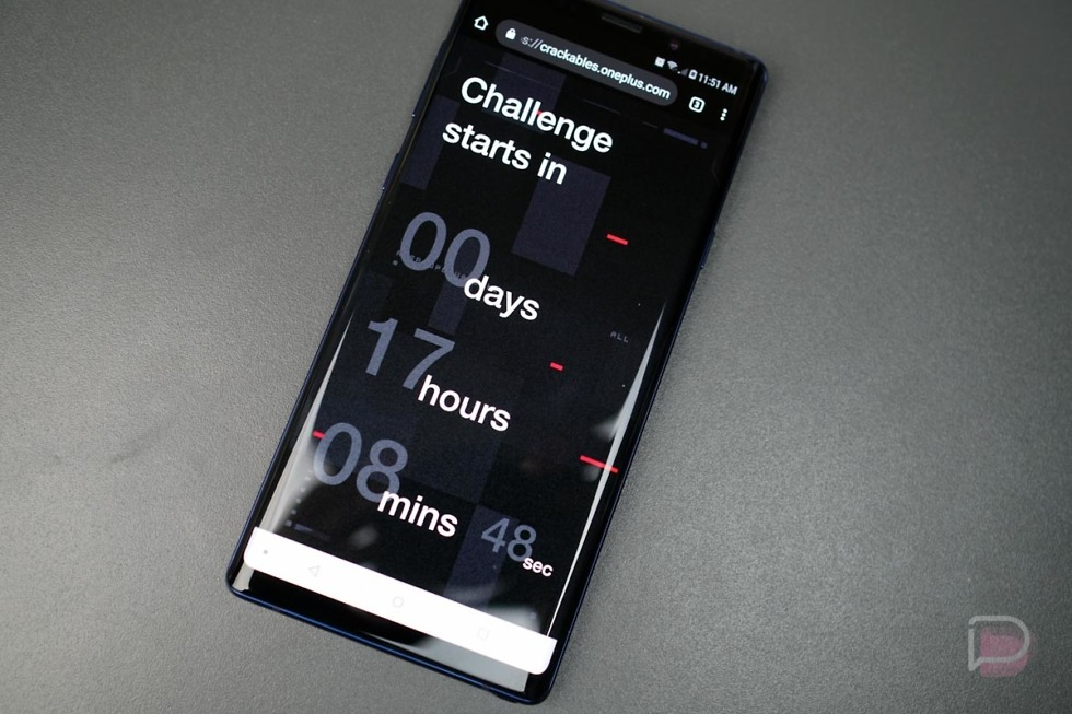 OnePlus Invites you to Play a Puzzle Game to Win Some Prizes