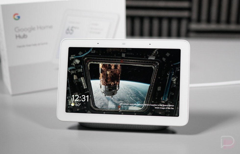 'No evidence user information at risk' says Google regarding Home Hub security