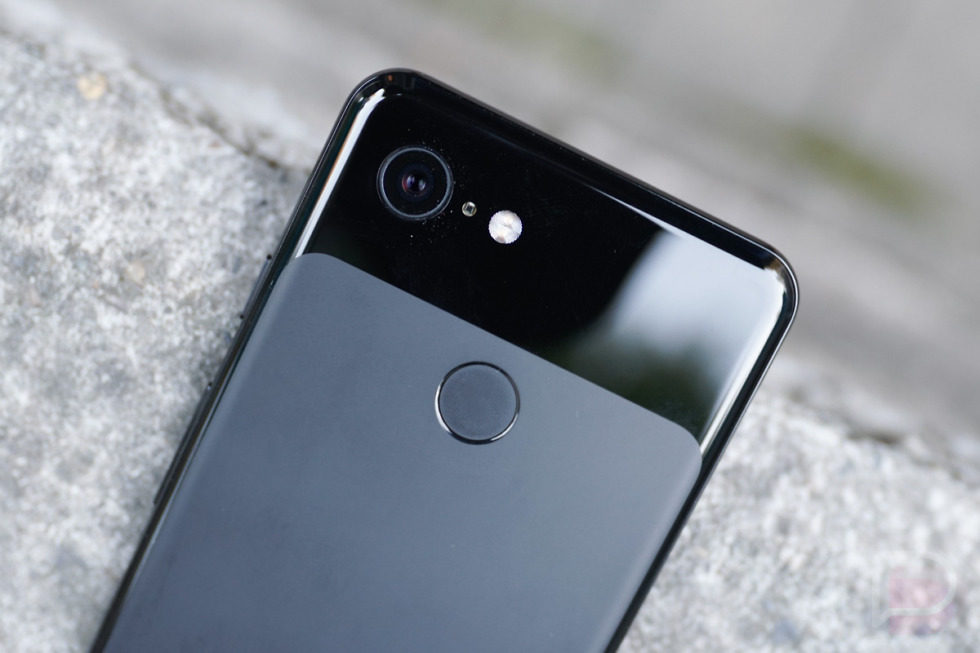 Teardown reveals Google Pixel 3 display is made by LG