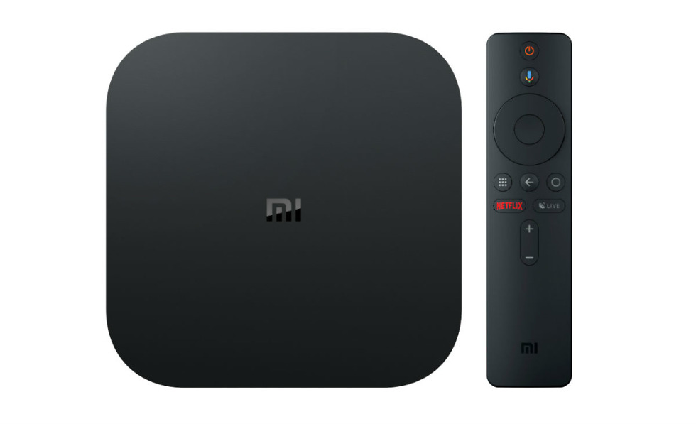 Google Android TV comes to new 4K HDR Xiaomi Mi Box S for $60