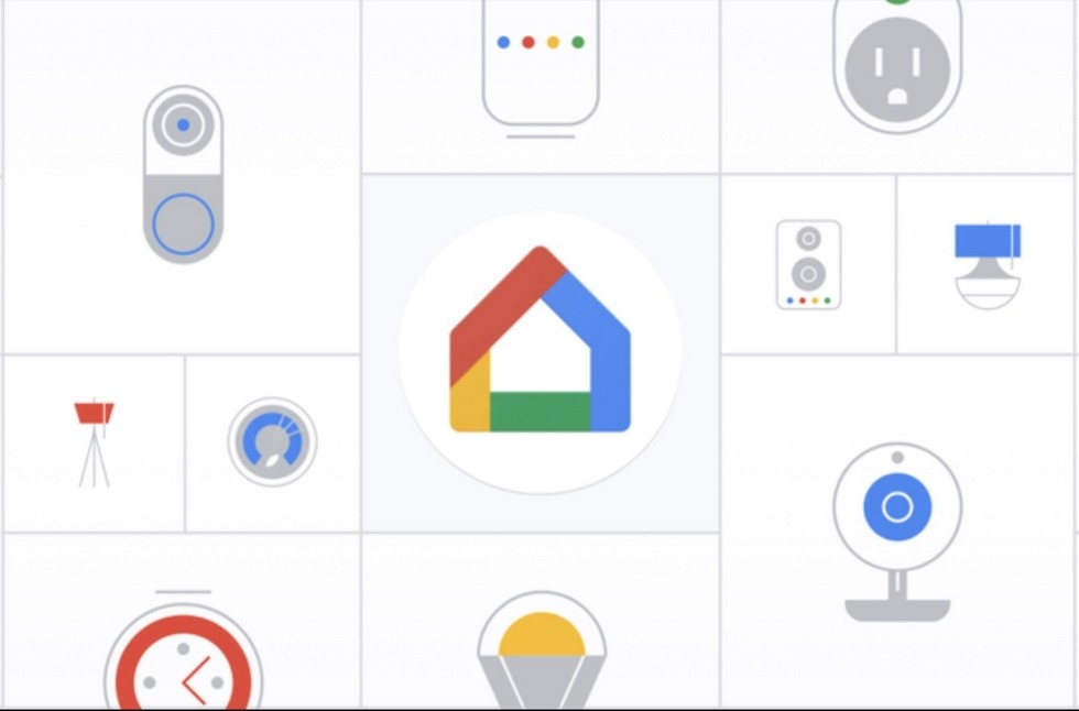 Redesigned Google Home app v2.6 now rolling out