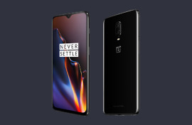 OnePlus 6T T-Mobile