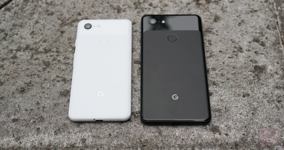 Google Pixel 4 appears in Android Open Source Project comments