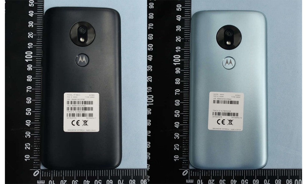 It's nearly certain the Moto G7 family will adopt the notch