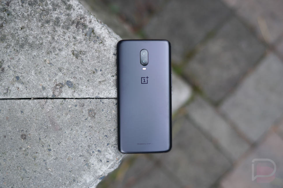 OnePlus' Latest OxygenOS 10 Update Brings System Changes And New Features
