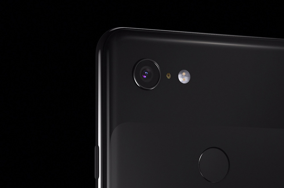 The Pixel 3 Will Soon Be Available With eSIM On EE