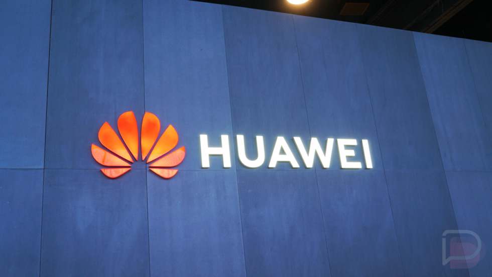 Huawei has a backup OS in case it loses access to Android