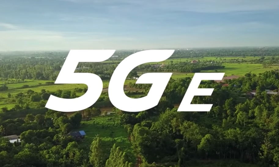 Sprint files suit against AT&T for their fake 5G branding