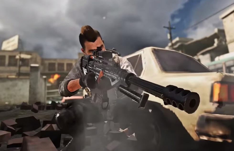 Call of Duty: Mobile will be released on October  1