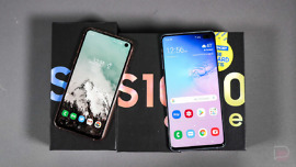 Galaxy S10 Tips and Tricks
