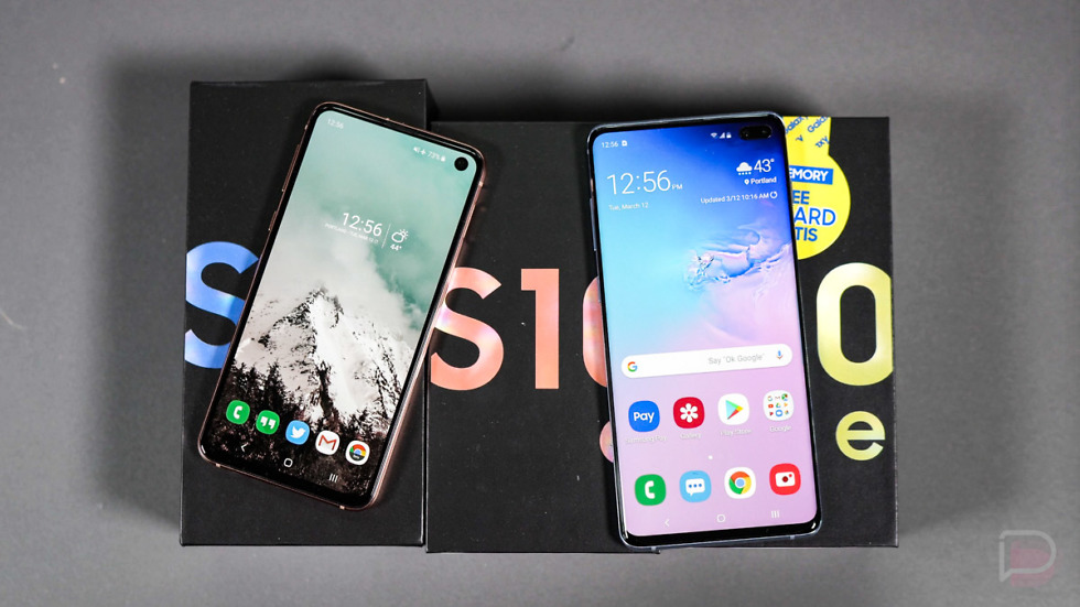 20+ Galaxy S10, S10+, & S10e Tips and Tricks!