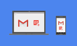 Gmail Dynamic