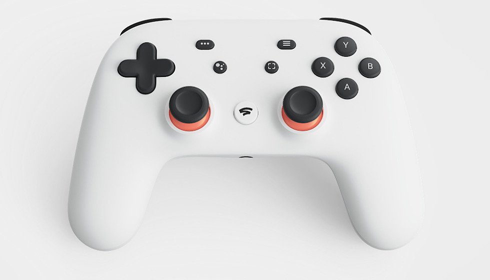 Google announcing Stadia's pricing, games, and launch details this week