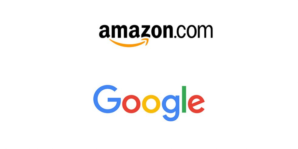 Amazon and Google make peace