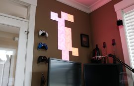 Nanoleaf Canvas Review