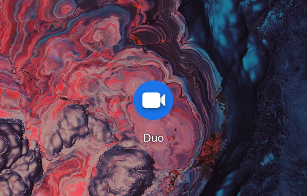 Google Duo expands video calling capacity to 12