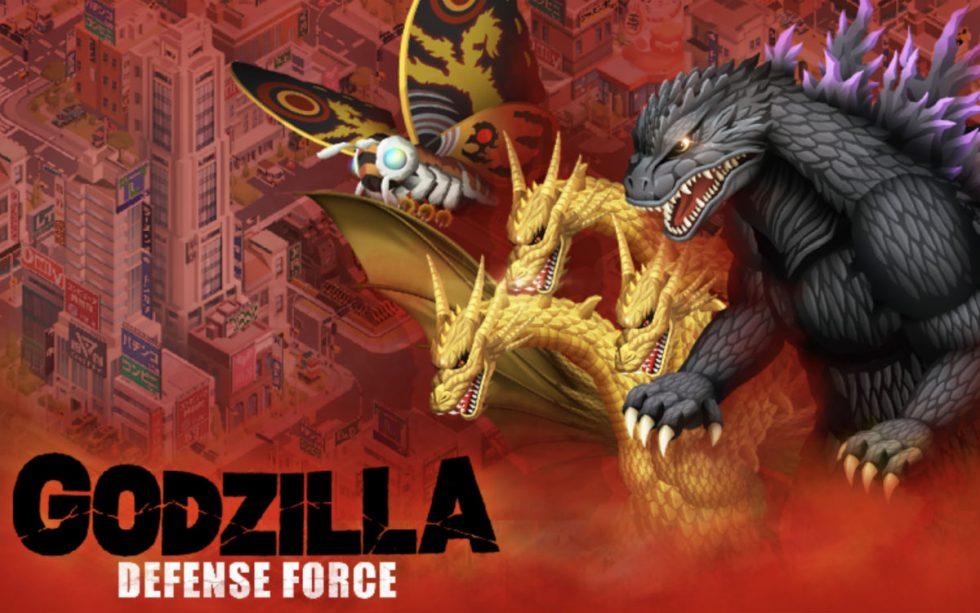 PUBG Mobile holding crossover event with Godzilla