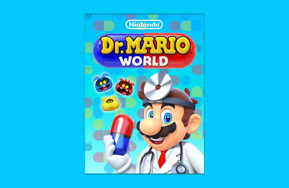 Mario World is coming to Mobile Soon!
