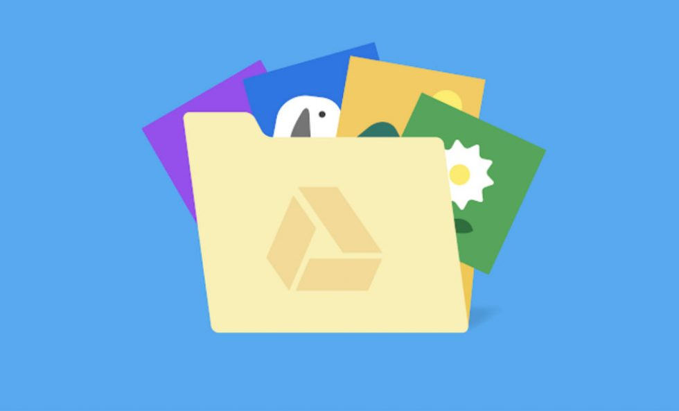 Google killing the integration between Google Drive and Google Photos