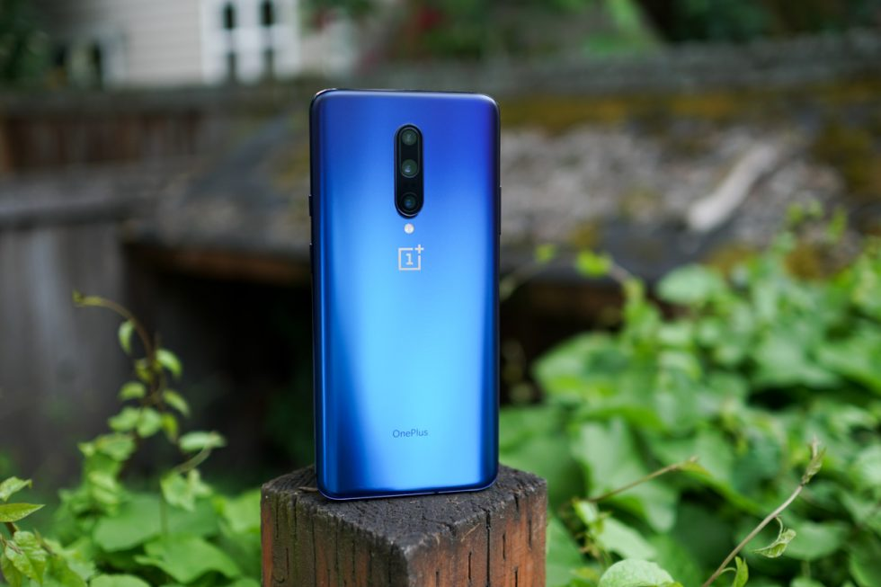 OnePlus 7 Pro Almond variant to go on sale from June 14th