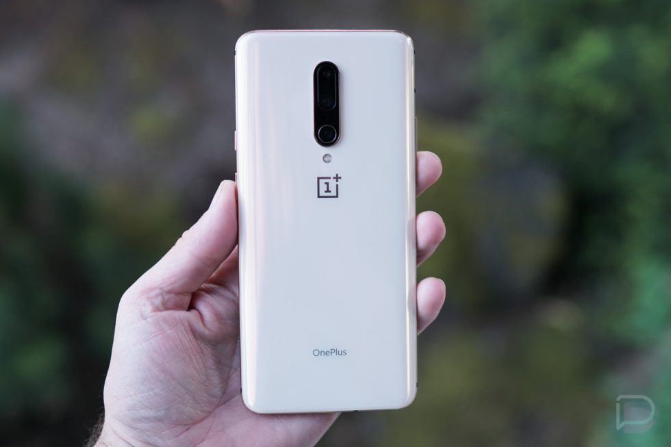 OnePlus 7 Pro starts receiving OxygenOS 9.5.11 update