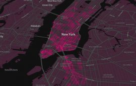 T-Mobile 5G Map New York