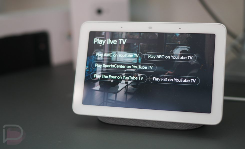 Google introduces Stream Transfer to move media between smart devices