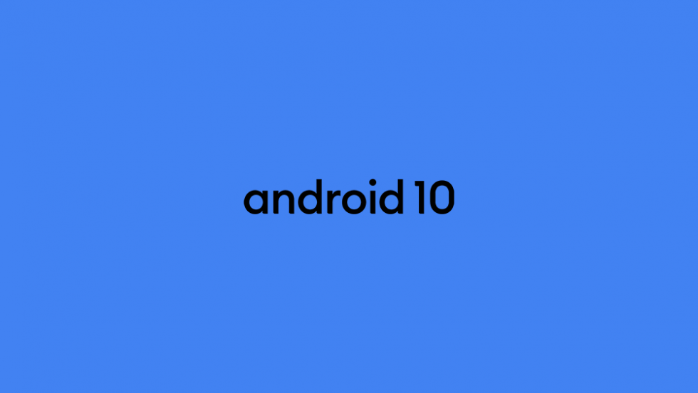 Google Pixel phones are supposedly getting the new Android 10 today